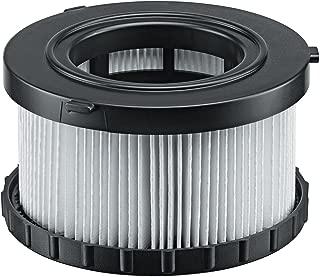DEWALT Replacement HEPA Filter For DC515 (DC5151H)