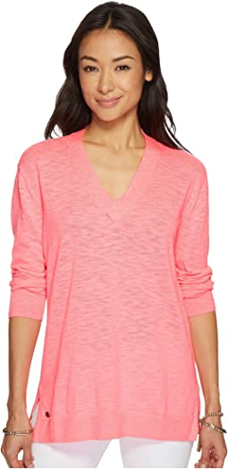Lilly Pulitzer - Blaine Tunic Sweater