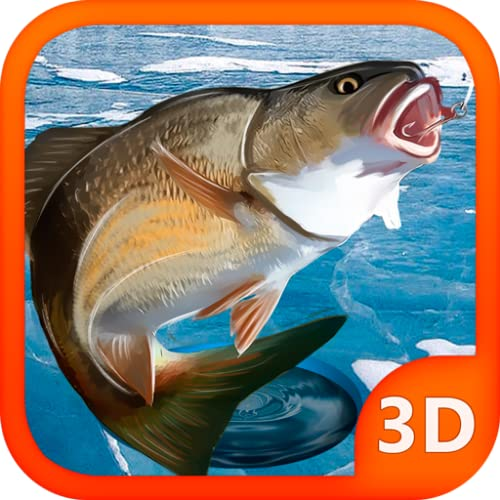 Russian Winter Fishing Simulator
