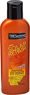 Shampoo Uso Diário 200Ml Solar Repair Unit, Tresemmé