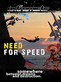 The Extremists - Need for Speed