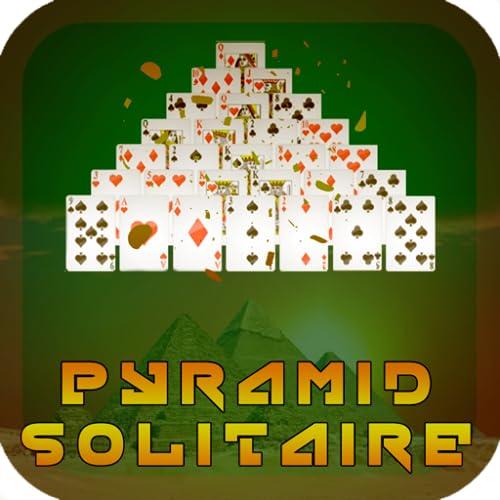 Pyramid Solitaire - Math Fun