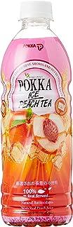 Pokka Peach Tea, 500ml (Pack of 24)