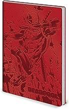 Pyramid International Deadpool Flexi-Cover Notebook A5 Action Cancelleria