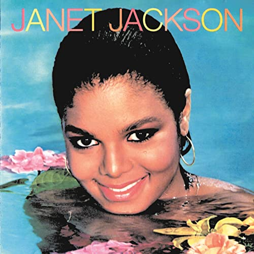 You'll Never Find (A Love Like Mine) by Janet Jackson on