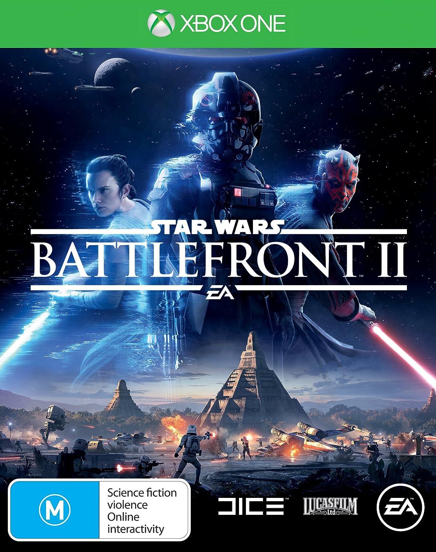 Star Wars Battlefront Quantity limited II 100% quality warranty - Xbox One