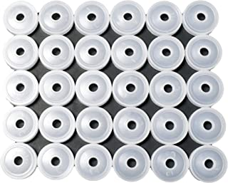(30 Pack) Dripper Inserts for 5 oz. Hot Sauce Bottle