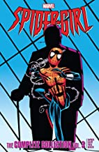 Spider-Girl: The Complete Collection Vol. 3 (Spider-Girl (1998-2006))