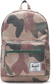 Herschel Pop Quiz Backpack, Brushstroke Camo, Classic 22L