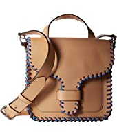 Rebecca Minkoff - Midnighter Top-Handle Feed Bag