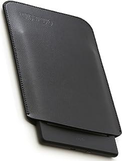 V.M Kindle 無印 スリーブ ケース レザー Kindle Paperwhite Oasis 軽 薄 皮 革 キンドル スリップ イン カバー 10世代 9世代 8世代 2020 2019 2018 2017 純正 第10世代 第9世代...