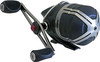 Zebco Bullet Spincast Fishing Reel, Size 30 Reel, Fast...