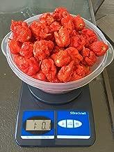Fresh Carolina Reaper Peppers