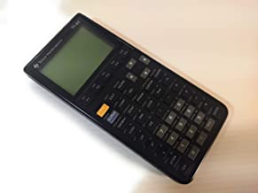 $89 » Texas Instruments TI-85 Advanced Graphing Scientific Calculator (Renewed)
