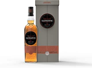 Glengoyne 18 YO Single Malt Whisky 1 x 0.7 l