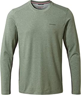 Craghoppers Nl Talen Mens Long Sleeve T-Shirt