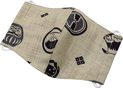マスク amazon 布