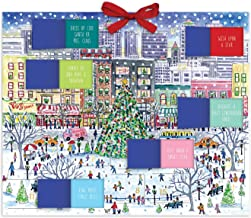 Michael Storrings Snowscape Advent Calendar