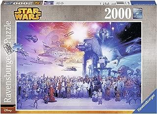 Ravensburger Star Wars Universe Jigsaw Puzzle (2000 Piece)
