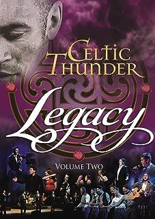 Legacy: Volume Two