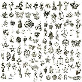 Explore charms for bracelets