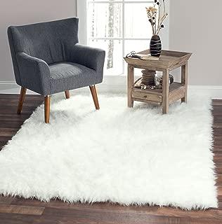 sheepskin rug animal cruelty