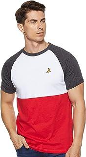 Brave Soul Men's MTS-149CIRCUITB T-Shirt
