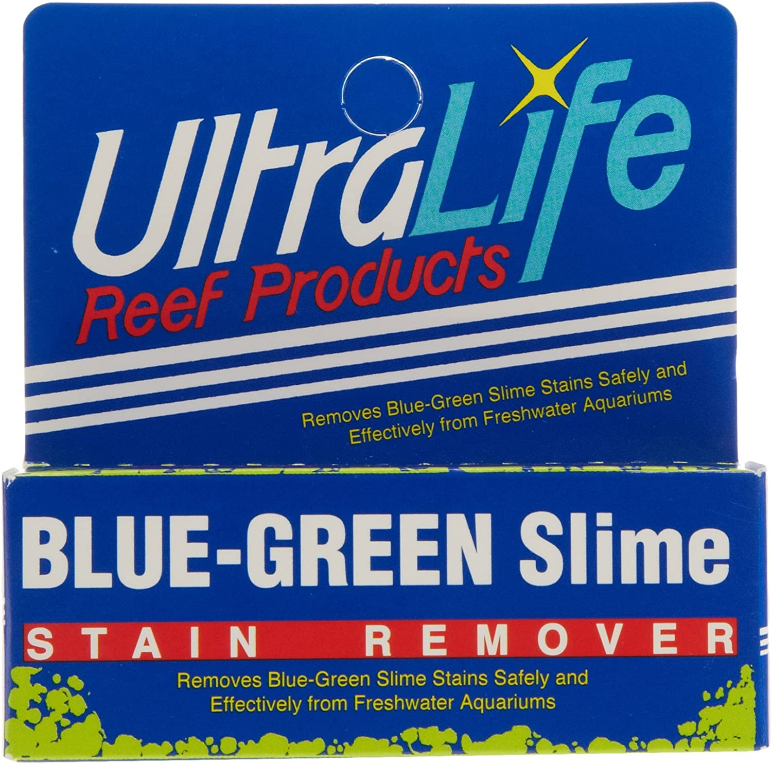 Ultralife Blue Green Max 51% OFF Stain Remover Choice Slime