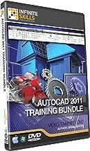 autocad training dvd