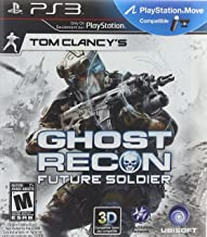 Ubisoft Tom Clancy's Ghost Recon: Future Soldier, PS3