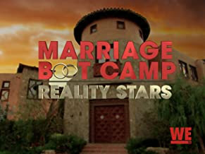 Marriage Boot Camp: Reality Stars Season 9