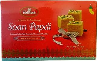 Haldiram Soan Papdi (Regular Classic ,250gm)