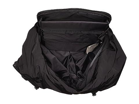 côte&ciel Memory Tech Ganges XM Backpack Black Cheap Sale Geniue Stockist r29Cnn