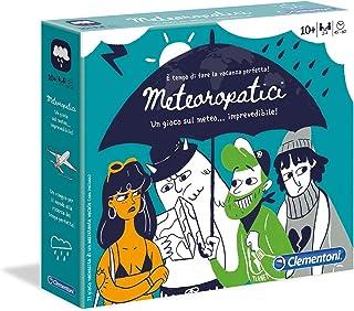 Clementoni 97497 Meteoropatici - Gioco da tavolo