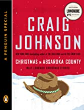 Christmas in Absaroka County: Walt Longmire Christmas Stories (A Penguin Special) (Walt Longmire Mysteries)