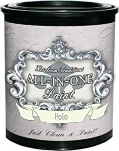Polo, Heirloom Traditions All-in-ONE Paint for cabinets, Furniture and More, 32oz