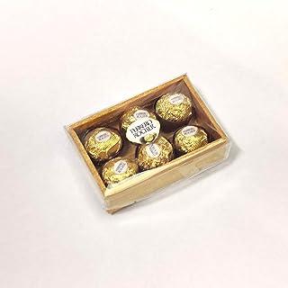 TK Toy Ferrero Gold Rocher Chocolate (Handmade) Fridge Magnet