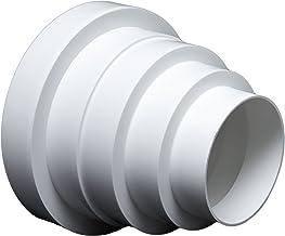 Universal - Reductor para sistemas de ventilación Diámetro
