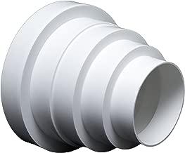 Mejor Adaptador Tubo Campana Extractora de 2020 - Mejor valorados y revisados