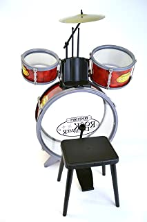 bontempi drum set