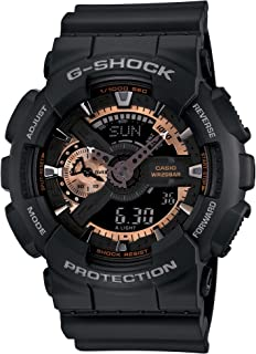 G-Shock Men's GA-110 Watch