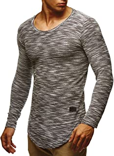 Best men's roundneck sweatshirts Reviews