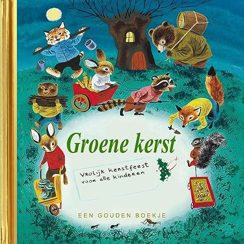 Groene Kerst Deel 2 By De Gouden Boekjes On Amazon Music Amazon Com