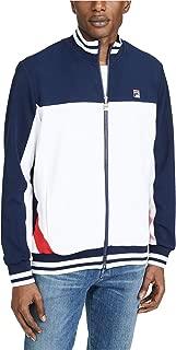 Men's Tiebreaker Track Jacket