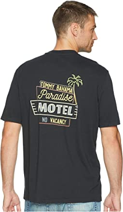 Paradise Motel Tee