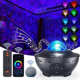 پروژکتور گلکسی kapebow  - دارای WiFi و اتصال به الکسا و اپلیکیشن Smart Life