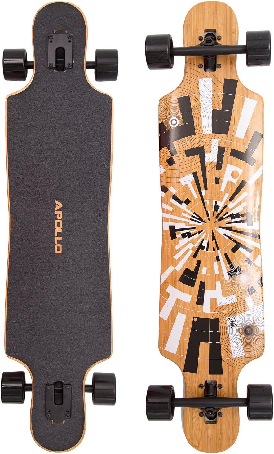 Apollo Longboard Soul Flex I kaufen