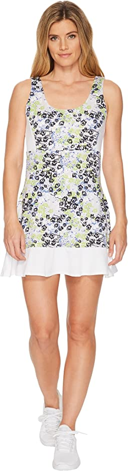 Eleven by Venus Williams Hari Collection Captivate Dress