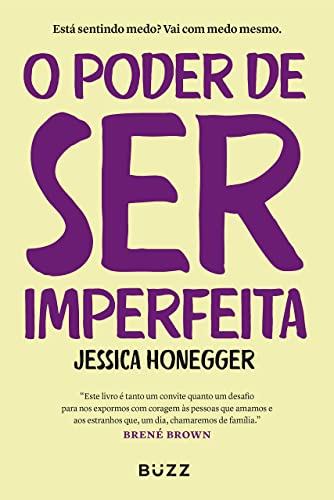 Books By Jessica Honegger_imperfect Courage Live A Life Of Purpose ...