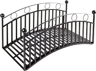 Best wrought iron bridge Reviews